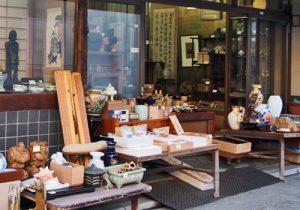 古美術丸尾店舗写真